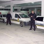 Fizičko-tehničko obezbedjenje vozila