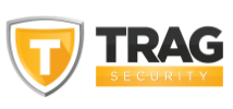 trag security logo