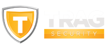 logo trag security